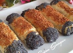 Şehzade Böreği