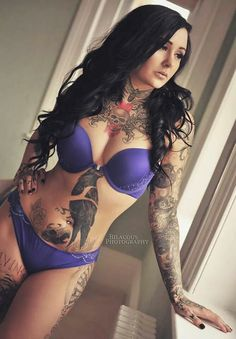 I love crow tattoo.