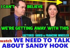 (PNN) PPSIMMONS News and Ministry Network: CASE CLOSED? Review of the Alleged Sandy Hook Hoax