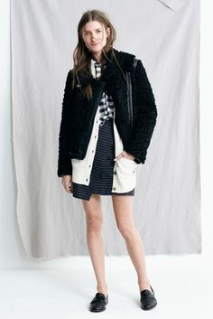 Madewell Fall 2015 Ready-to-Wear - Collection - Gallery - Style.com