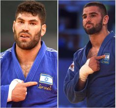 🎉 Two more Israeli 🇮🇱 Judokas 🥋 won bronze medals 🥉 at the Abu Dhabi Grand Slam Judo tournament, bringing Israel's medal count to 5 at the event marked by the host's refusal to play the Israeli nat…