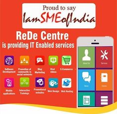 IamSMEofIndia kickstarts  IT ENABLEMENT MEGA DRIVE- The Next Level  for Entrepreneurs
