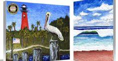 Flash Art Sale   50 Off Seascape Sunrise Sunset Paintings   all Canvas and Fine Art Prints     Use Code: APPLE50     - Hurry -     En...