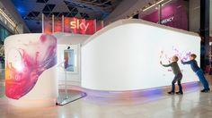 Sky Q launch