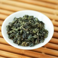 Tea of the Year: Teavana's Monkey Picked Oolong | Thirsty For Tea