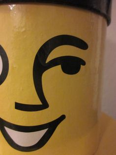 Planters' Mr. Peanut Storage Box $12