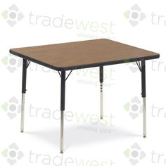 ENERGi - Adjustable Activity Tables - 30x36