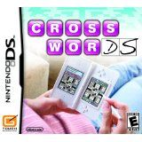 Crosswords DS (Video Game)By Nintendo