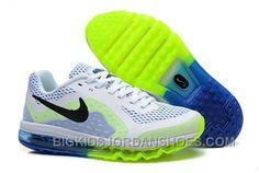 http://www.bigkidsjordanshoes.com/online-nike-air-max-2014-kids-shoes-for-sale-white-blue.html ONLINE NIKE AIR MAX 2014 KIDS SHOES FOR SALE WHITE BLUE Only $85.00 , Free Shipping!