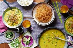 Weekend Project: Recipe for a Highly Collaborative Curry