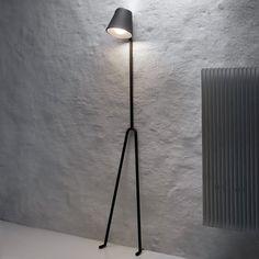 Danish Furniture, Furniture Design, Design House Stockholm, Exterior Light Fixtures, Wood Floor Lamp, Interior Design Inspiration, Interior Ideas, Design Ideas, Beautiful Interiors