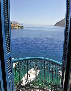 5 Reasons to Visit Symi - Greece Is