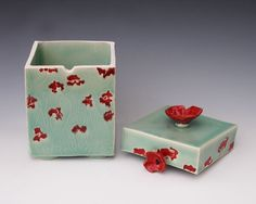 Ceramic Box                                                                                                                                                                                 More