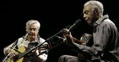Turnê de Caetano Veloso e Gilberto Gil retorna a SP; ingressos à venda - Últimas Notícias - UOL Música