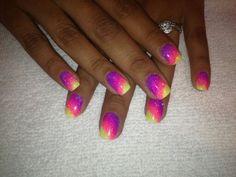 Biosculpture nails- Amicis, Kelowna BC Sonia Sidhu Nails