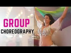 3 Tips for Group Choreography || Professional Performance Techniques - YouTube