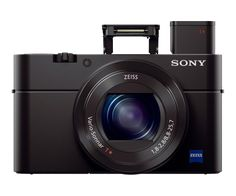 Point and Shoot Camera - Best Digital Compact Camera - RX100M3/B - Sony US