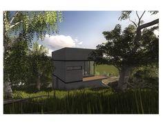 propuesta casa en Las águilas, Mexico D.F.