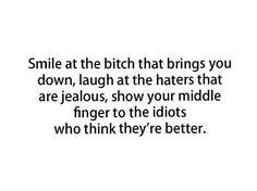 quote, smile, and life εικόνα