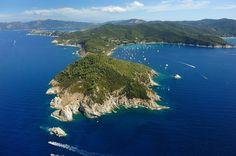 Elba island,