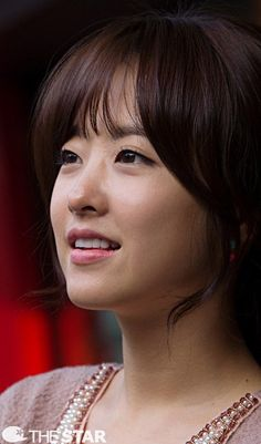 Park Bo-young (박보영) - Picture @ HanCinema :: The Korean Movie and Drama Database Strong Girls, Strong Women, A Werewolf Boy, Korean Entertainment News, Park Bo Young, She Movie, Korean Actresses, Chinese Actress, Young And Beautiful