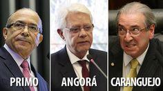 O Diário do Brasil nãoestá julgando político A ou B. As informações abaixo foram reproduzidas de outra fonte (link no fim da página). Estamos à disposição de qualquer pessoa que se sinta ofendida …