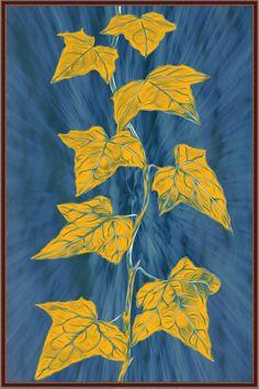Ivy branch by Rolena Art Studio