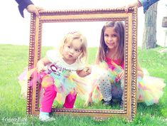 photo props...so cute