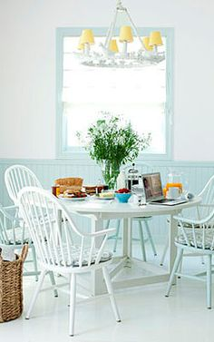 Maine Cottage Windsor Armchairs