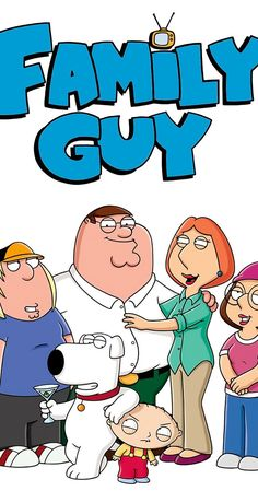 Created by Seth MacFarlane, David Zuckerman.  With Seth MacFarlane, Alex Borstein, Seth Green, Mila Kunis. In a wacky Rhode Island town, a dysfunctional family strive to cope with everyday life as they are thrown from one crazy scenario to another.