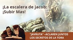 Descifrando el sueño de Jacob