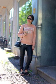 3 ways to wear: Die Pantoletten | Journelles