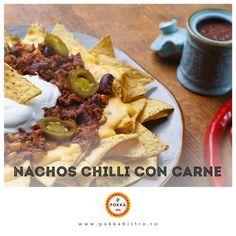 😍 🌶️ #nachos merge oricând: la mic dejun, prânz sau cină  #chilli #deliciousfood #breakfast #brunch #lunch #dinner #goodfood #enjoy #POKKA