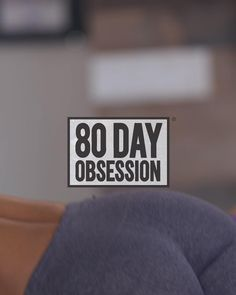 """""""Stream 80 Day Obsession, a fitness program on Beachbody On Demand that targets those glutes, and so much more! Fitness Workout For Women, Fitness Diet, Fitness Motivation, Health Fitness, At Home Workout Plan, At Home Workouts, Zumba, 80 Day Obsession Workout, Gym Workout Videos"""