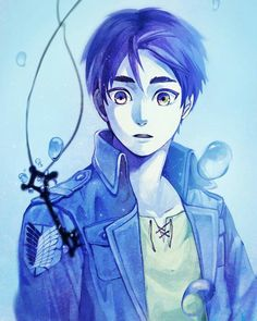 Eren | Shingeki no Kyojin |  Attack on titan | SNK