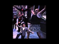 The Doors  - Strange Days (1967) (Full album)