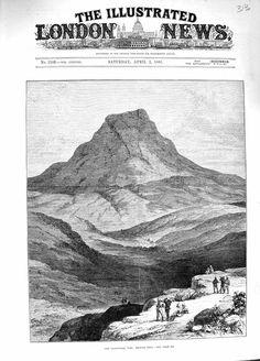 Feb 27, 1881: The Battle of Majuba Hill, South Africa