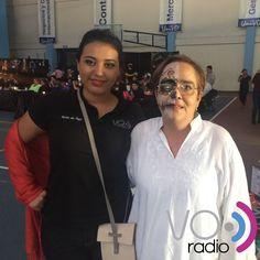 Escucha la entrevista con la maestra Ventura en http://www.univo.edu.mx/web/radio/ #SomosVORadio