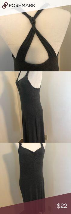 1375b615dc Gray Dakini Athletic Dress Size Medium This soft