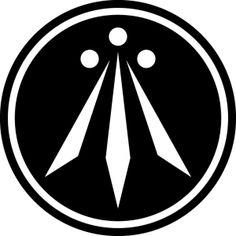 Awen Symbol for Mabon 2018 Ritual Wiccan, Magick, Witchcraft, Druid Tattoo, Circular Logo, Medical Art, Mabon, Tattoo You, Logo Inspiration