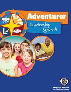 Adventurer Leadership Growth Curriculum