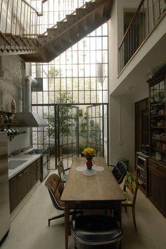 Factory window - Vitor Penha