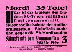LeMO Kapitel - NS-Regime - Etablierung der NS-Herrschaft - Reichstagswahl 1933
