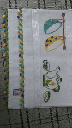 Discover thousands of images about Havlıu Cross Stitch Bookmarks, Cross Stitch Borders, Cross Stitch Kits, Cross Stitch Designs, Cross Stitching, Cross Stitch Patterns, Embroidery Applique, Cross Stitch Embroidery, Embroidery Designs