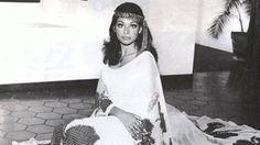 Jeanette Donzella - Miss Venezuela en en Concurso de Miss Universe 1971...