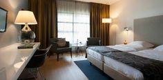 Superior Deluxe hotel room