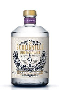 Image result for echlinville gin