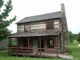 Old Bedford Village, Pennsylvania