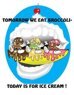 BROCCOLI CARTOON TSHIRT and Download by InspireCartoonPrints, $0.99 #broccoli cartoon, #t-shirt, #ice cream, #ice cream cartoon, #funny quote BROCCOLI T-SHIRT: http://Skreened.com/InspireCartoons/broccoli-cartoon-quote