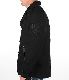 Affliction Coming Home Coat - Men's Outerwear | Buckle